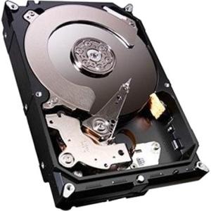 Barracuda Desktop HDD.15 - Hard drive - 4 TB - internal - 3.5 inch - SATA 6Gb/s - buffer: 64 MB