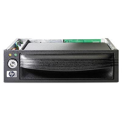 Removable Hard Drive Enclosure - Storage drive carrier (caddy) - 3.5 inch - for EliteDesk 800 G2 ProDesk 600 G5 Workstation Z1 G5 Z1 G6 Compaq Business Desktop dc7700
