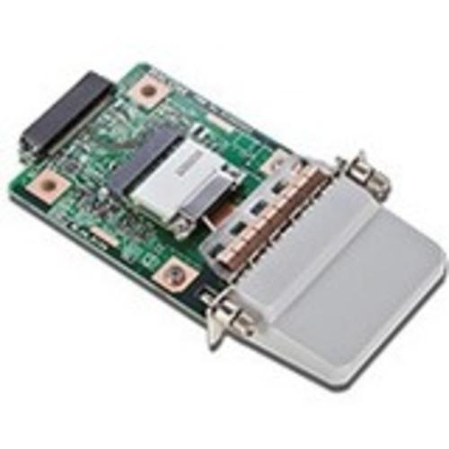 Interface Unit Type M24 - Print server - 802.11a 802.11b/g/n - for Ricoh MP 501 MP 601 P 501 SP 5300 SP 5310 SP C340 SP C342