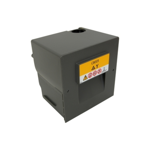 MP C8003 Yellow Toner Cartridge (26000 Yield)
