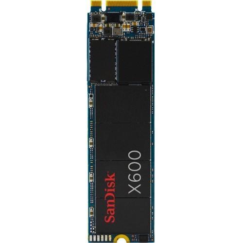 512GB X600 SSD SATA M.2 2280 SED