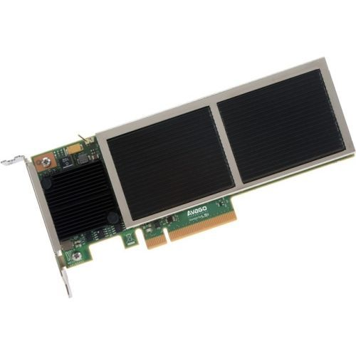 Nytro XP6302 - Solid state drive - encrypted - 1.3 TB - internal - PCI Express 3.0 x8 - 256-bit AES