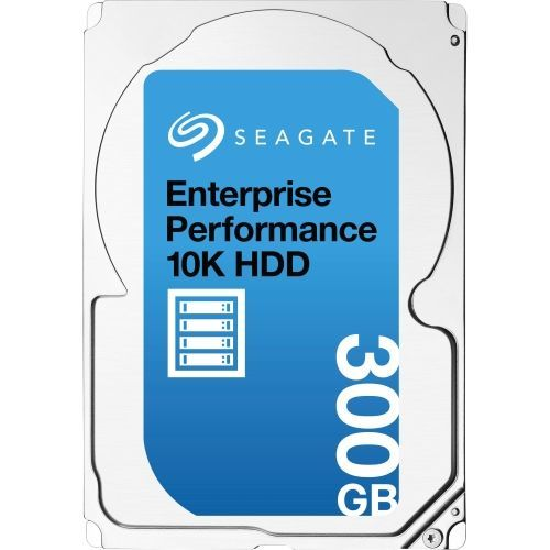 40PK 300GB EXOS 10E300 ENT PERF 10K HDD SAS 10000 RPM 128MB 2.5IN