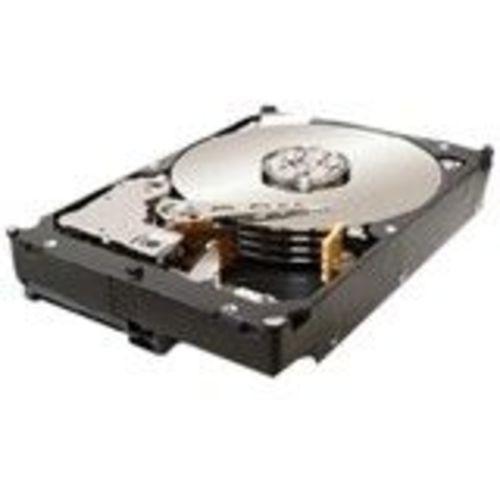 Constellation ES - Hard drive - 2 TB - internal - 3.5 inch - SATA 3Gb/s - 7200 rpm - buffer: 64 MB - for Seagate BlackArmor NAS 400 NAS 420 NAS 440