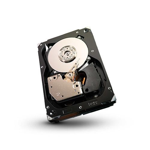Cheetah 15K - Hard drive - 450 GB - internal - 3.5 inch - 4Gb Fibre Channel - 15000 rpm - buffer: 16 MB