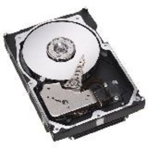 Cheetah 10K.7 - Hard drive - 73 GB - internal - 3.5 inch - Ultra320 SCSI - 68 pin HD D-Sub - 10000 rpm - buffer: 8 MB