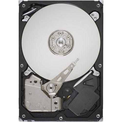 Desktop HDD - Hard drive - 80 GB - internal - 3.5 inch - SATA 3Gb/s - 7200 rpm - buffer: 8 MB