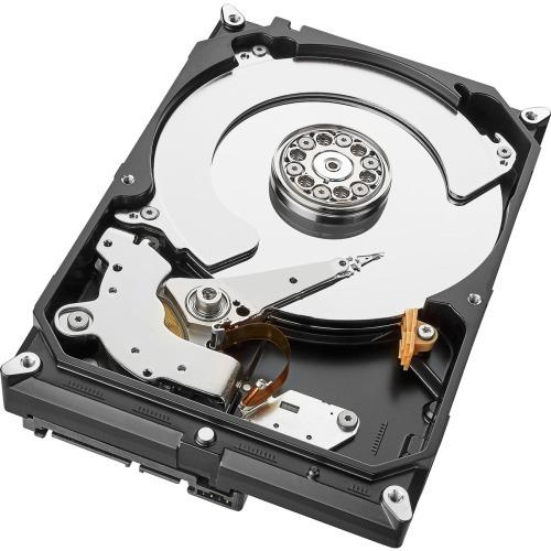 4TB 5.9K 6G 64MB SATA 3.5-Inch Internal Hard Drive