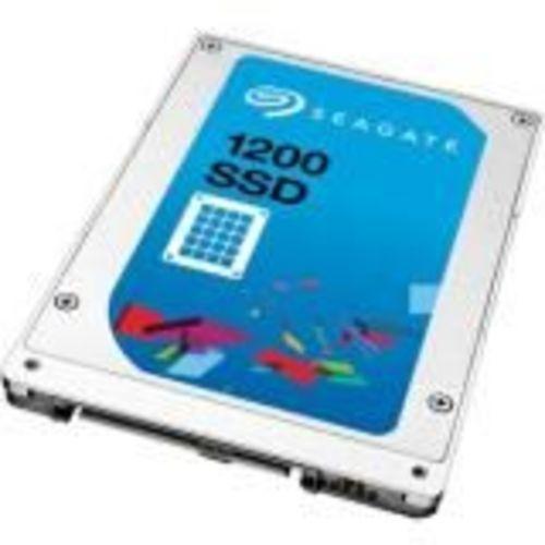 1200 SSD - Solid state drive - 400 GB - internal - 1.8 inch - SAS 12Gb/s