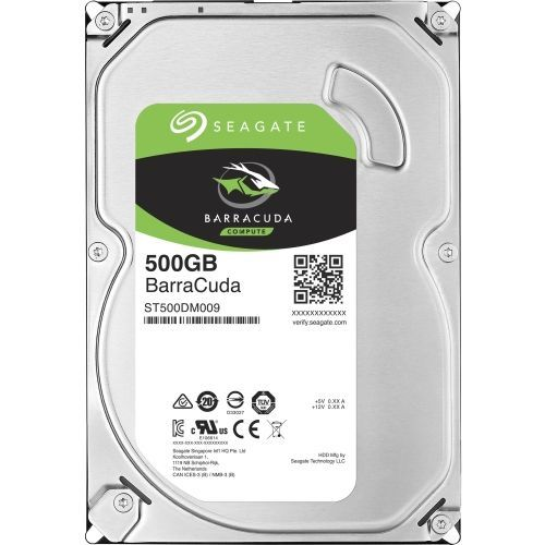 50PK 500GB MOBILE HDDSATA 5400 RPM 128MB 2.5IN