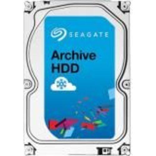 Archive HDD - Hard drive - 6 TB - internal - 3.5 inch - SATA 6Gb/s - buffer: 128 MB