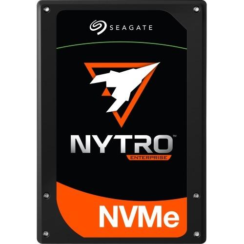 1.92TB 2.5 PCIE 8639 NYTRO 5000 SSD SED