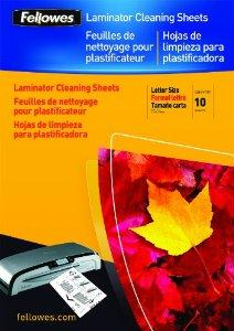 Paper - 25-pack - white - white - 9 in x 11.5 in cleaning sheets