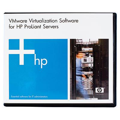 VMware vCenter Server Standard Edition for vSphere - ( v. 4 ) - license + 3 Years 9x5 Support