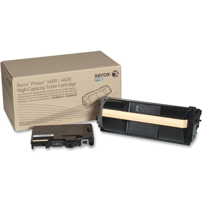 Phaser 4622 - High Capacity - black - original - toner cartridge - for Phaser 4620 4622
