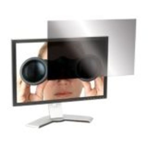 DISPLAY PRIVACY FILTER - CLEAR - ANTI-GLARE; DISPLAY SCREEN SIZE COMPATIBILITY -