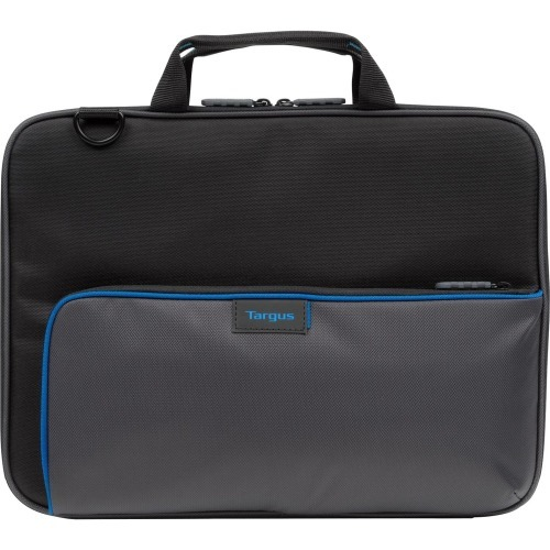 Education Dome Protection Work-in Clamshell - Notebook carrying case - 13.3 inch - gray black