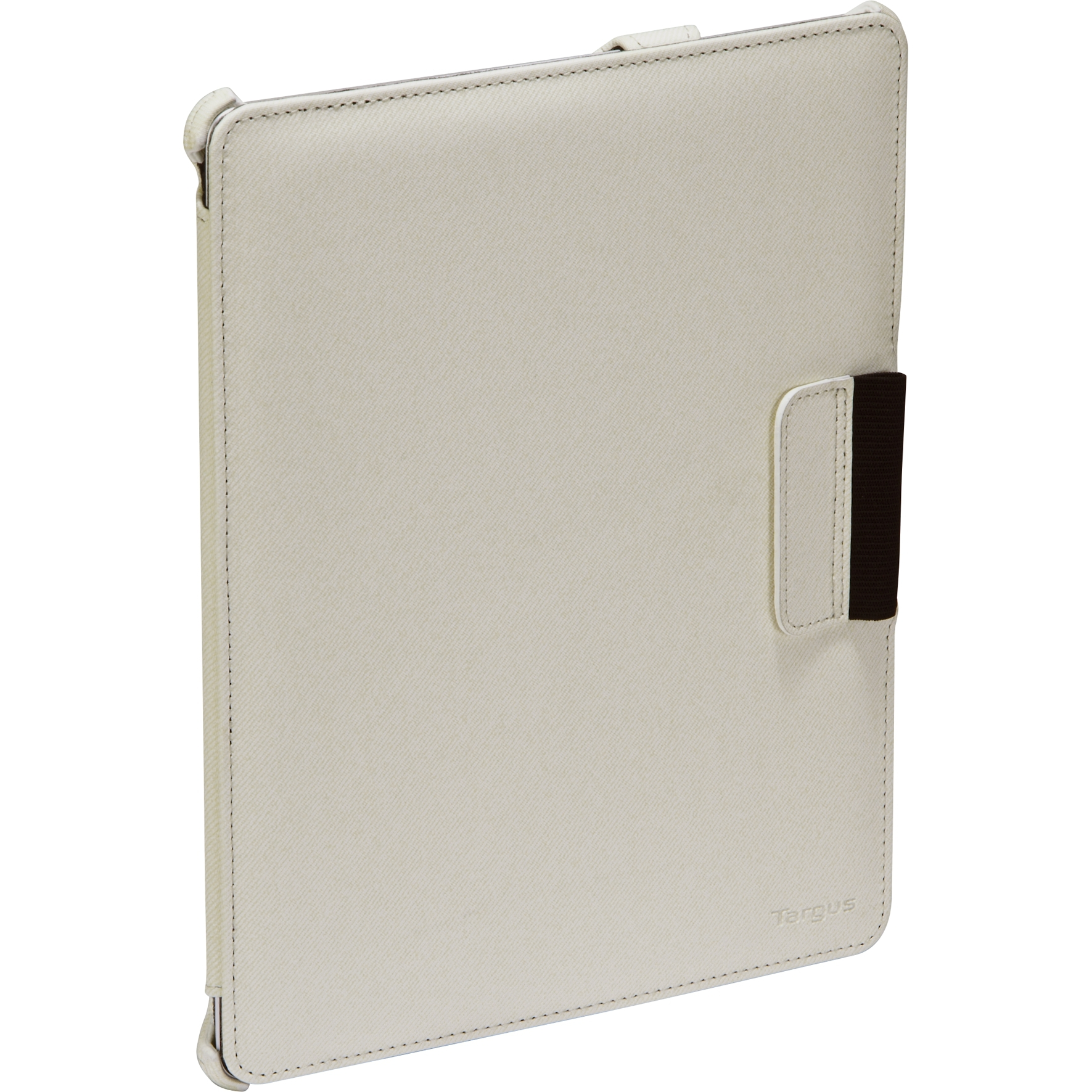 VUSCAPE WHITE PROTECTIVE COVER AND STAND FOR IPAD3 9.7IN