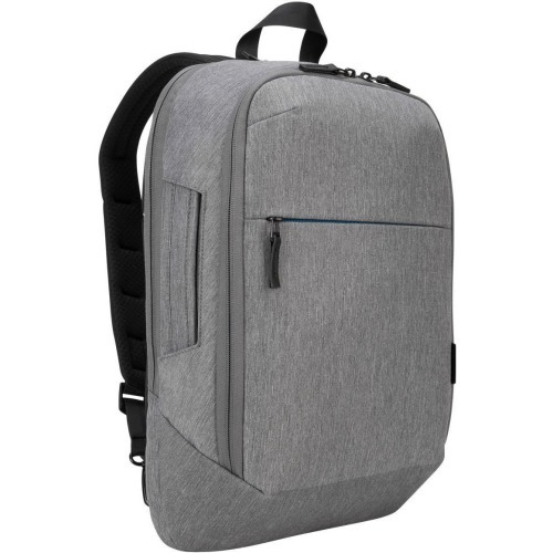 CityLite Convertible - Notebook carrying backpack - 12.5 inch - 15.6 inch - gray