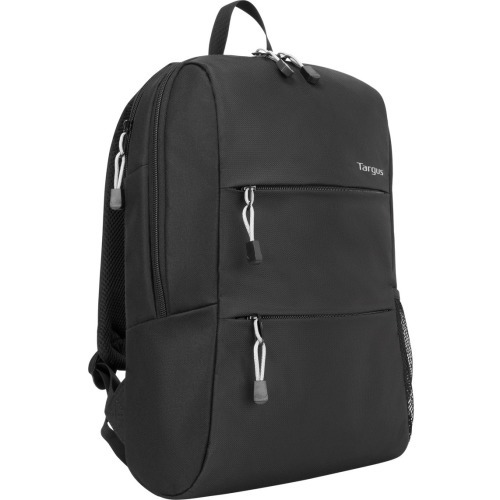 Intellect Plus - Notebook carrying backpack - 16 inch - black