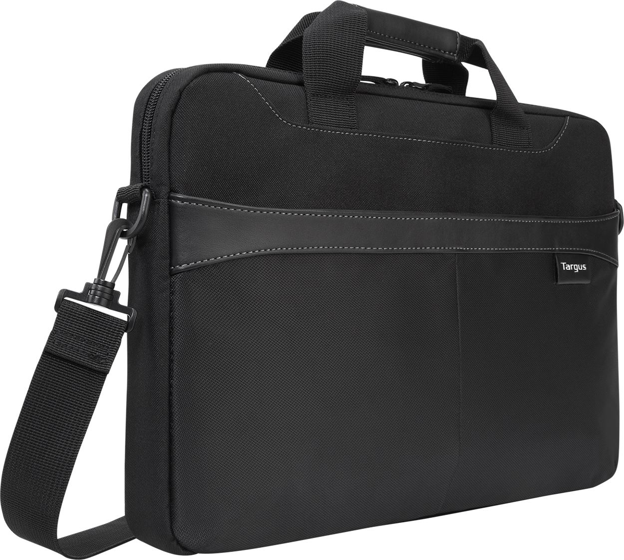 Business Casual Slipcase - Notebook carrying case - 15.6 inch - black