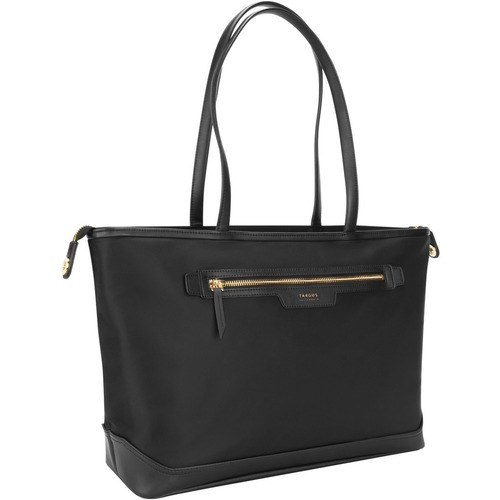Newport East-West Tote - Notebook carrying case - 15 inch - black