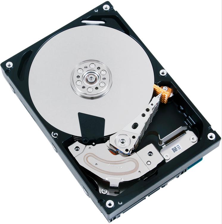 5TB SAS 7200 RPM 3.5IN