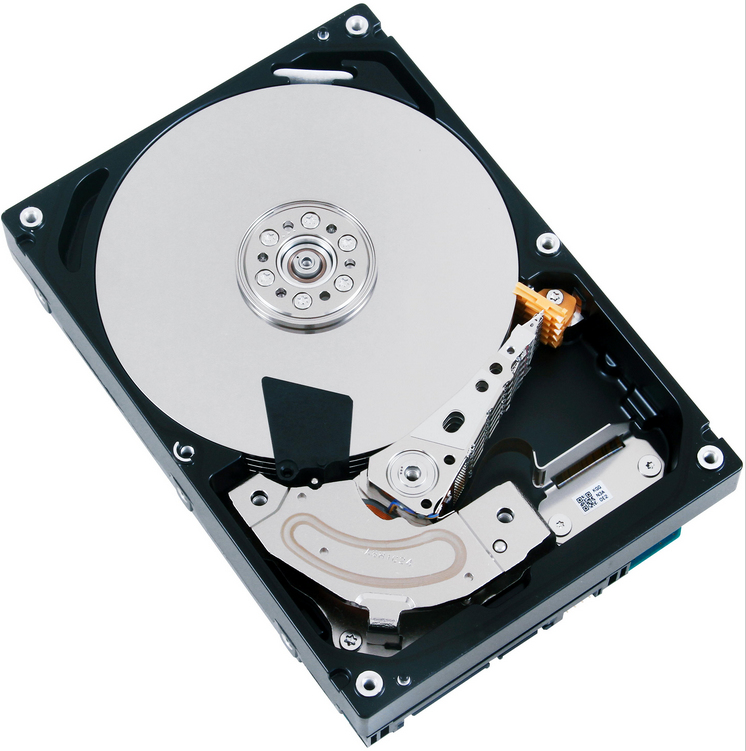 2TB SATA 7200 RPM 3.5IN