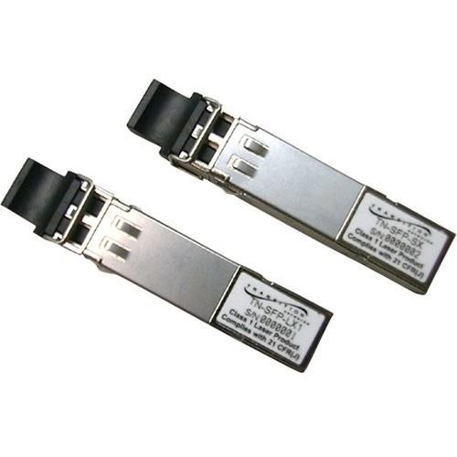 SFP (mini-GBIC) transceiver module - SONET/SDH - LC single-mode - up to 49.7 miles - OC-12/STM-4 - 1310 nm