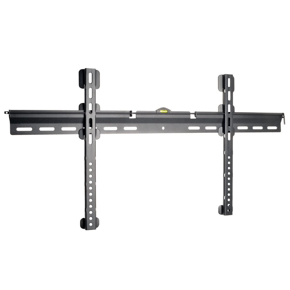 Display TV LCD Wall Monitor Mount Fixed 37 inch to 70 inch TVs / EA / Flat-Screens - Wall mount for LCD / plasma panel (Low Profile Mount) - steel - black - screen size: 37 inch -70 inch