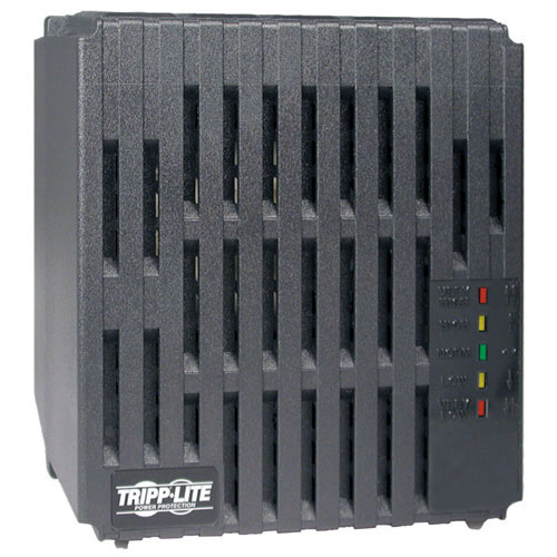 2000W Line Conditioner with AVR / Surge Protection 320V 8A 50/60Hz C13 5-15R 6-15R Power Conditioner - Line conditioner - AC 220 V - 2000 Watt - output connectors: 5