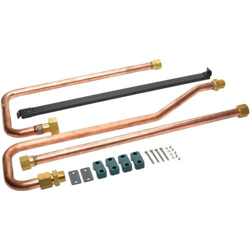 Top Pipe Installation Kit for SRCOOL60KCW - Pipe installation kit - top