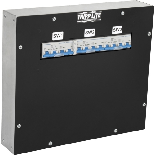 UPS Maintenance Bypass Panel for SUT20K - 3 Breakers - Bypass switch - 80 A - AC 120/208 V - 3-phase 4 Wire delta