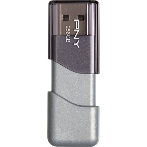 Elite Turbo Attache 3 - USB flash drive - 256 GB - USB 3.0