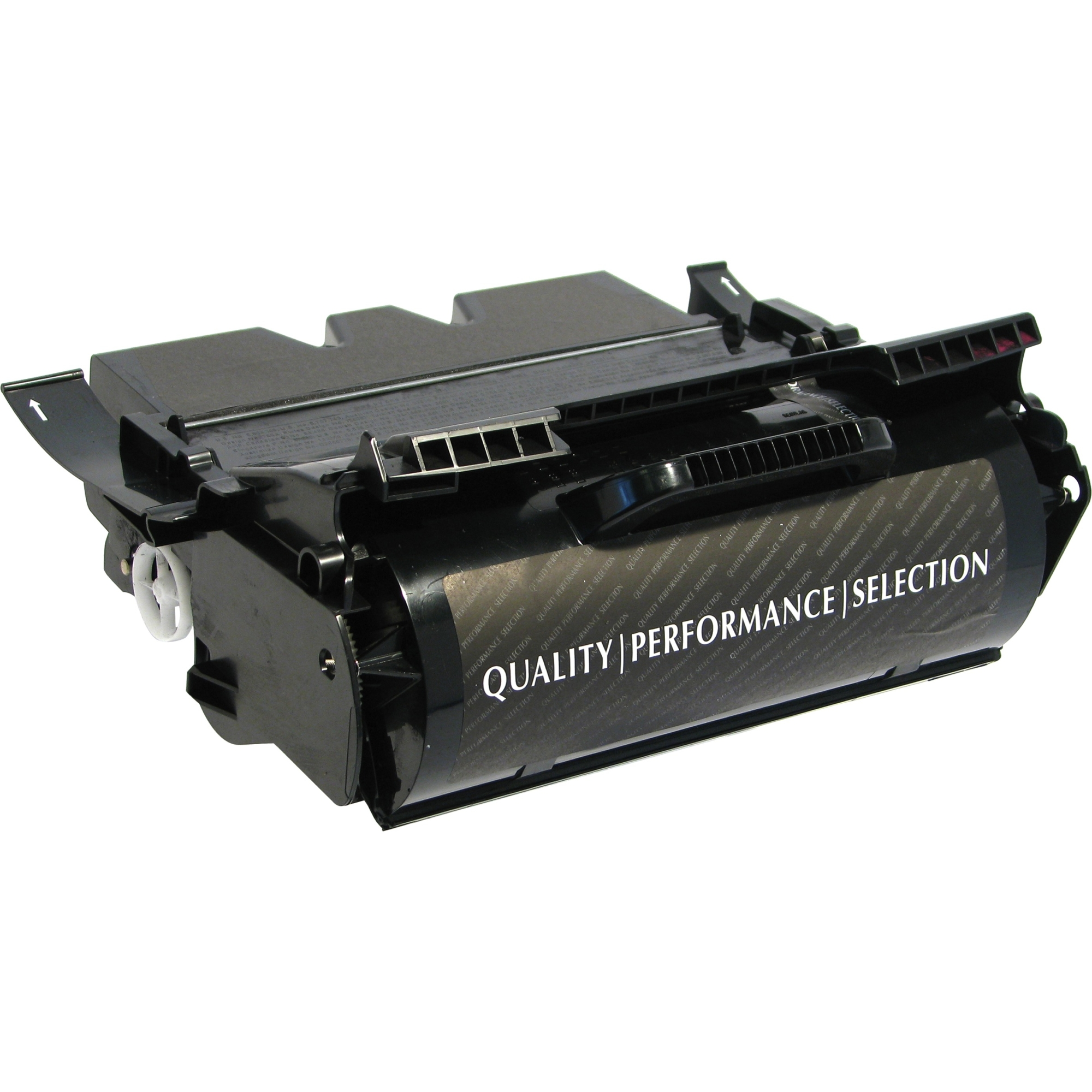 Black High Yield Toner Cartridge for Dell 5210N - Laser - High Yield - 20000 Page