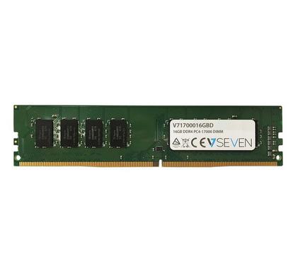 16GB DDR4 2133MHZ DIMM TAA COMPLIANT