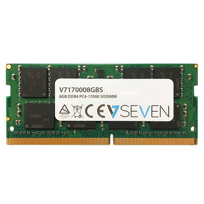 8GB DDR4 PC4-17000 260PIN CL15 TAA COMPLIANT