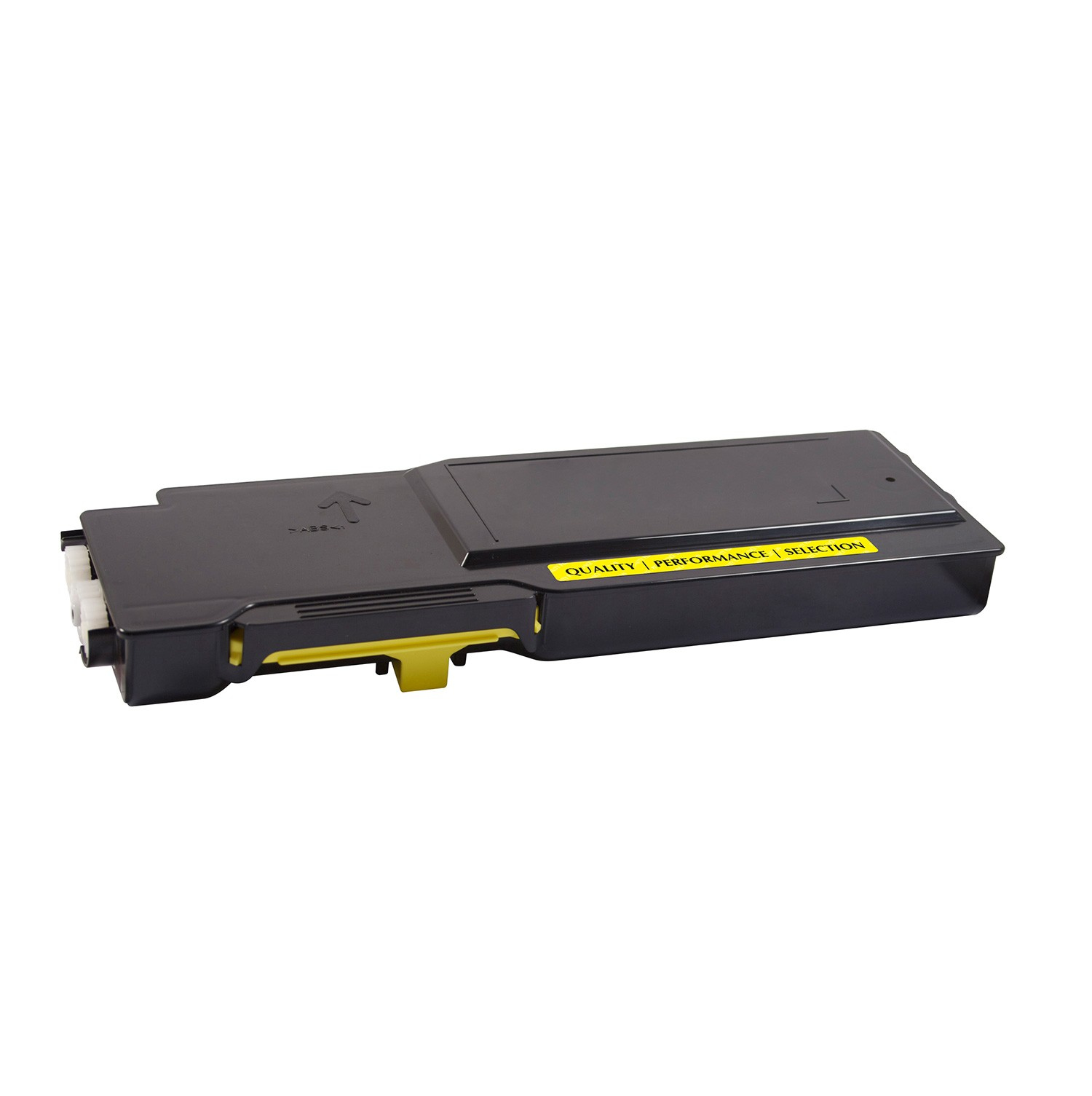 YELLOW TONER 4000PG YIELD REPLACES DELL 2K1VC
