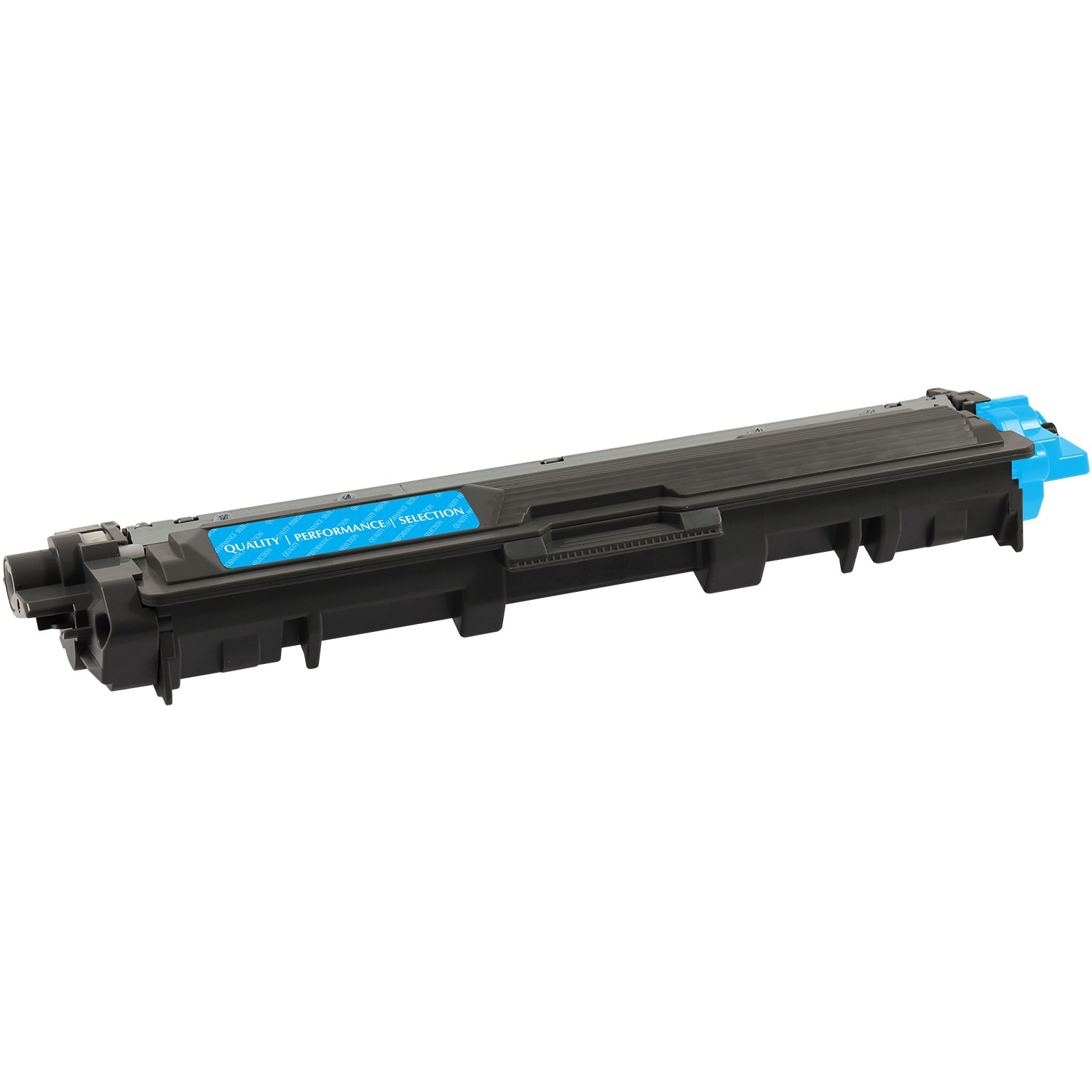 CYAN TONER 2200PG YIELD REPLACES BROTHER TN225C