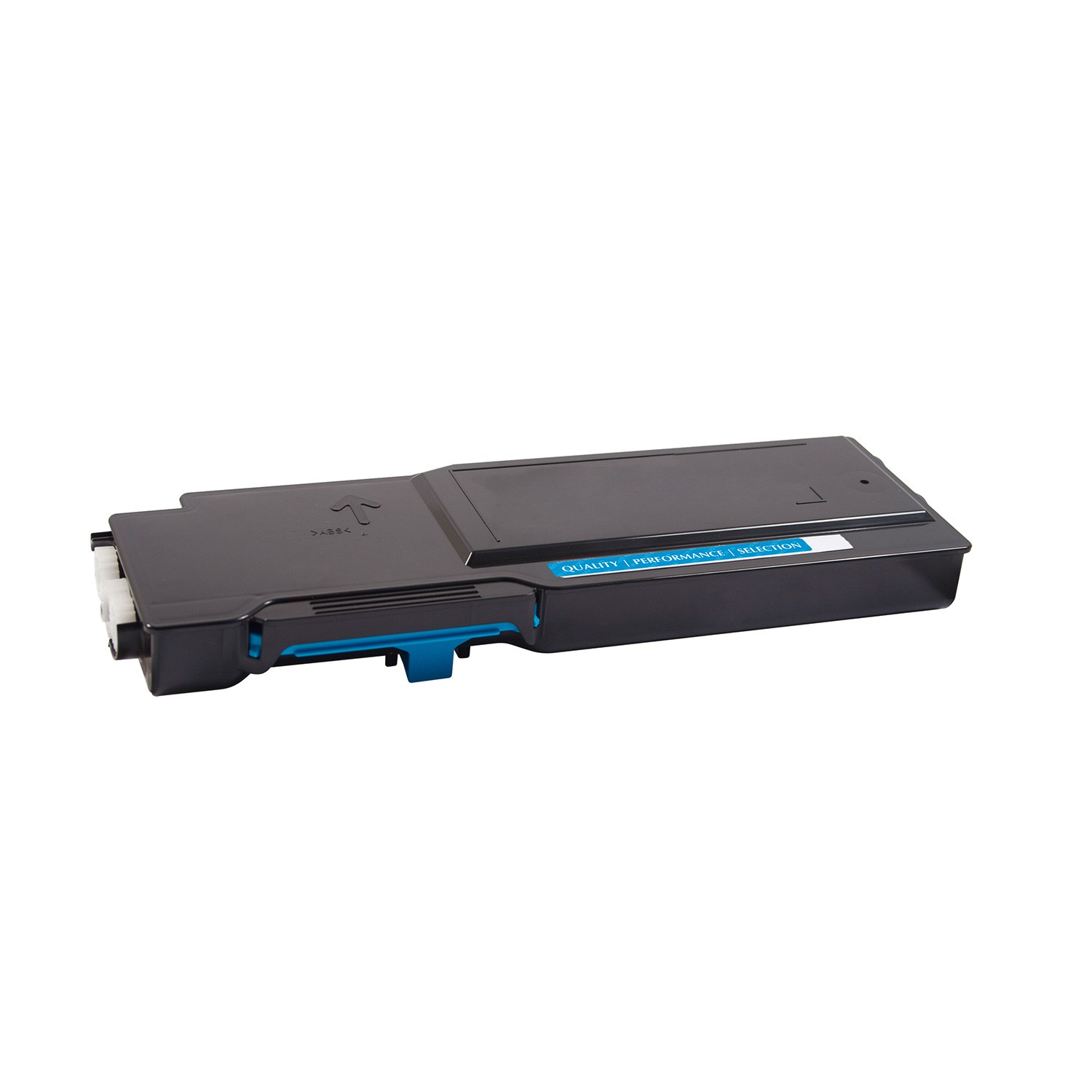CYAN TONER 4000PG YIELD REPLACES DELL TW3NN