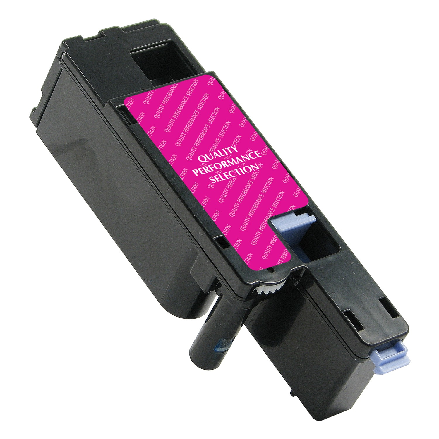 MAGENTA TONER 1400PG YIELD REPLACES DELL XMX5D