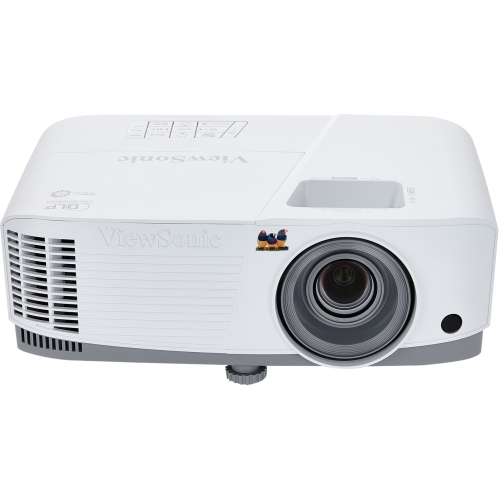 DLP projector - 3D - 3600 ANSI lumens - WXGA (1280 x 800) - 16:10 - with 1 year Express Exchange Service