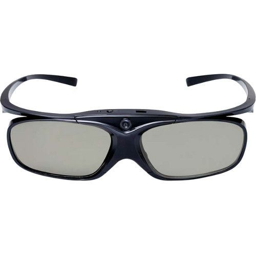 3D glasses - active shutter - for ViewSonic LS625 LS700 M1 M1+ PG700 PG706 PS501 PS600 PS700 PX700 PX706 X10