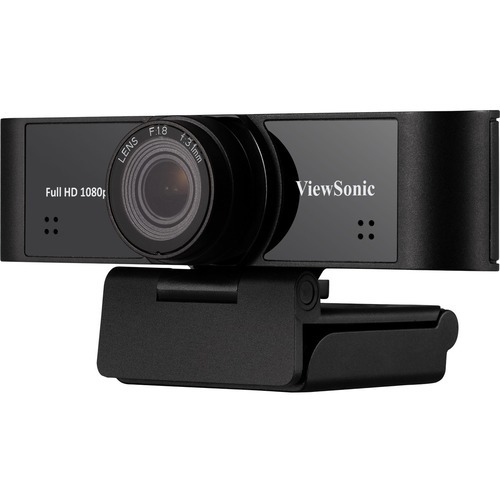 1080P ULTRA WIDE USB CAMERA WITH BUILT IN MICROPHONES COMPATIBLE WITH WINDOWS AN