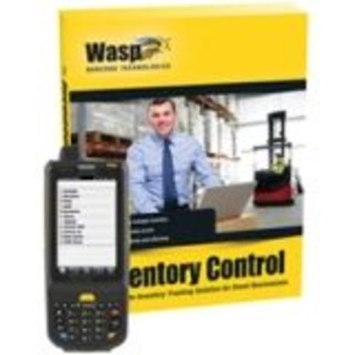 Inventory Control Mobile License - License - 1 additional mobile device - Pocket PC - with HC1
