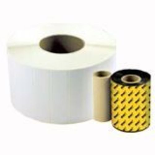 eXtra - 1.6 in x 820 ft - print ribbon - for Wasp WPL308 WPL606 WPL606EZ WPL614 WPL618