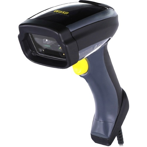 WDI7500 - Barcode scanner - handheld - 2D imager - decoded - USB