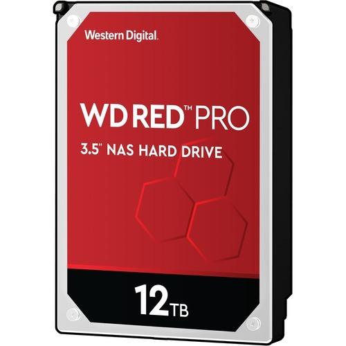 12TB Desktop Red Pro SATA 256MB Cache Retail