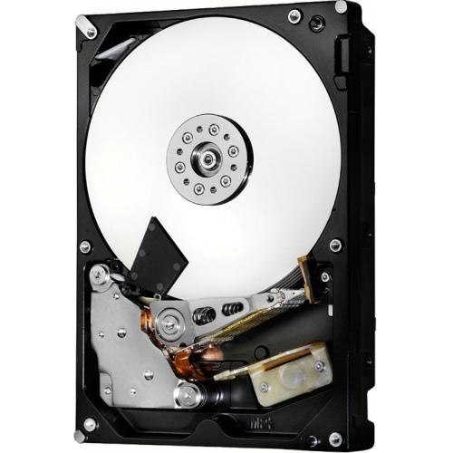 Ultrastar 7K6000 HUS726020ALE614 2 TB 3.5 inch Internal Hard Drive - SATA - 7200 rpm - 128 MB Buffer
