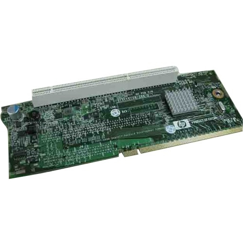TD Sourcing PCI-X Riser board - Riser card for HPE Network Storage Gateway X9300 Network Storage System X9320
